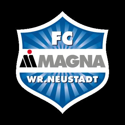 FC Magna Wiener Neustadt logo vector