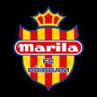 FC Marila Pribram logo vector