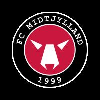 FC Midtjylland vector logo
