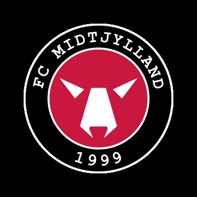 FC Midtjylland logo vector