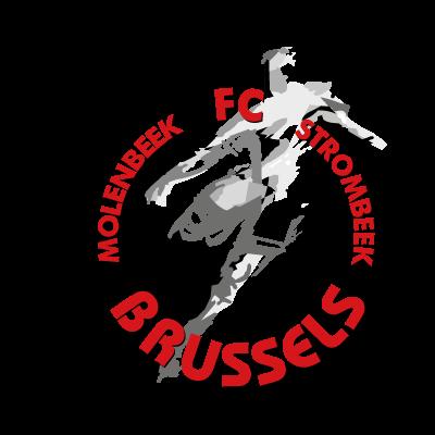 FC Molenbeek Brussels (Old 2003) logo vector