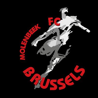 FC Molenbeek Brussels (Old 2005) logo vector