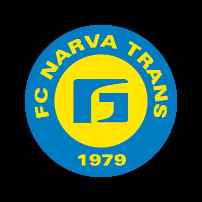 FC Narva Trans logo vector