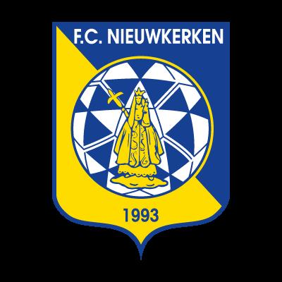 FC Nieuwkerken Sint-Niklaas logo vector