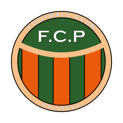 FC Paliseul logo vector