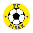FC Pisek logo vector