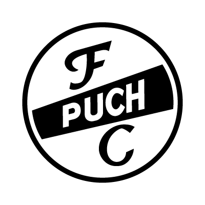 FC Puch logo vector