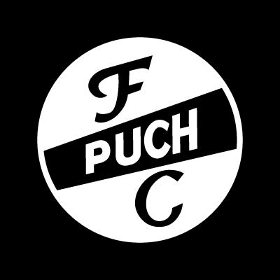 FC Puch logo vector