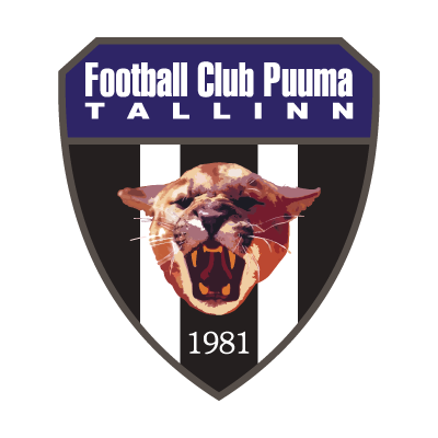 FC Puuma Tallinn logo vector
