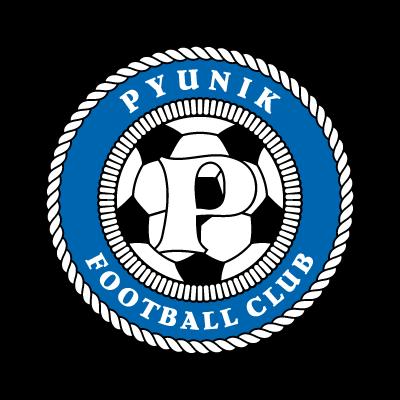 FC Pyunik (Old) logo vector