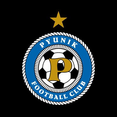 FC Pyunik logo vector