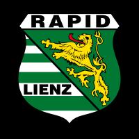 FC Rapid Lienz vector logo