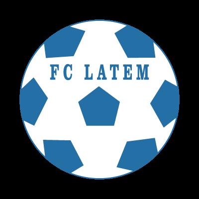 FC Sint-Martens-Latem logo vector