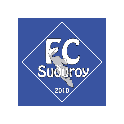 FC Suduroy logo vector