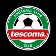 FC Tescoma Zlin logo vector