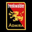 FC Trenkwalder Admira logo vector