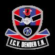 FC Verbroedering Dender EH logo vector