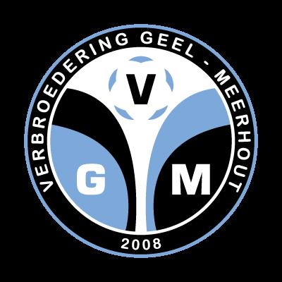 FC Verbroedering Geel-Meerhout logo vector