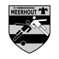 FC Verbroedering Meerhout (Old) vector logo
