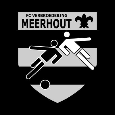 FC Verbroedering Meerhout (Old) vector logo