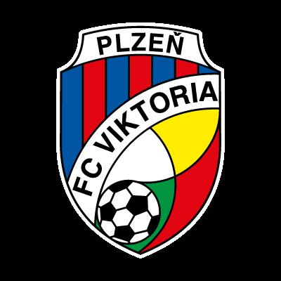 FC Viktoria Plzen logo vector