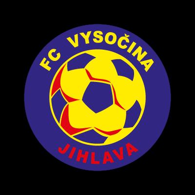 FC Vysocina Jihlava logo vector
