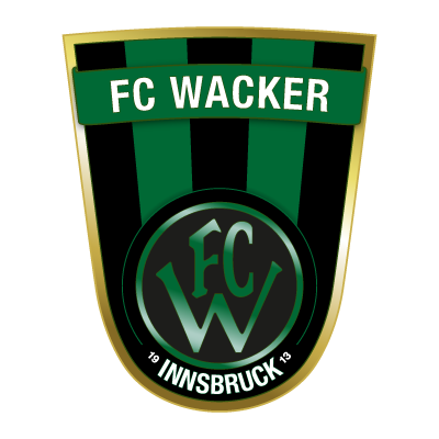 FC Wacker Innsbruck logo vector