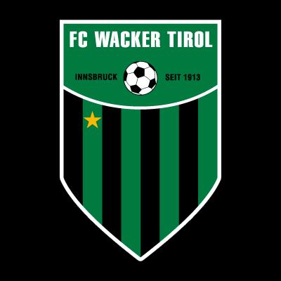 FC Wacker Tirol logo vector