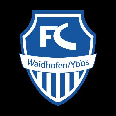 FC Waidhofen/Ybbs (2011) logo vector