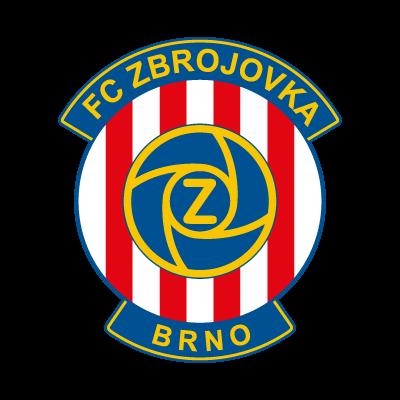 FC Zbrojovka Brno logo vector