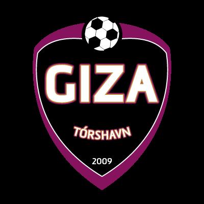 FF Giza logo vector