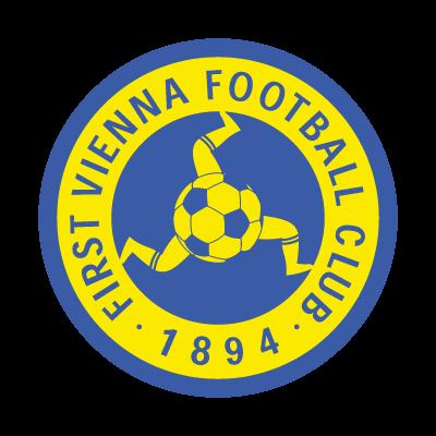 First Vienna FC logo vector
