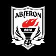 FK Abseron Baki logo vector