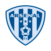 FK Arsenal Ceska Lipa vector logo