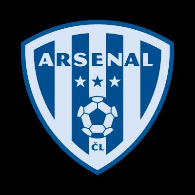 FK Arsenal Ceska Lipa logo vector