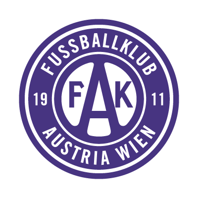 FK Austria Wien (1911) logo vector
