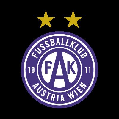 FK Austria Wien (.AI) vector logo