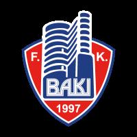 FK Baki vector logo