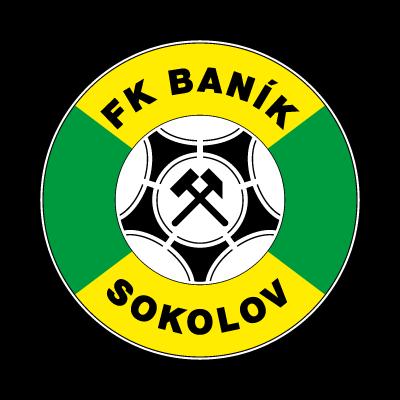 FK Banik Sokolov logo vector