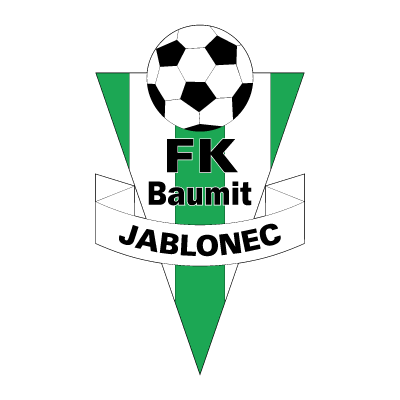 FK Baumit Jablonec logo vector
