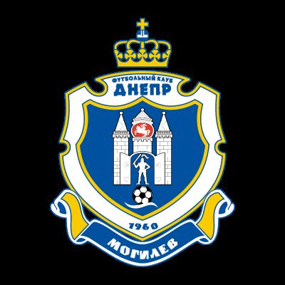 FK Dnepr Mogilev logo vector