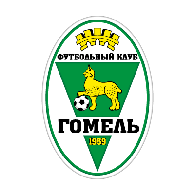FK Gomel logo vector