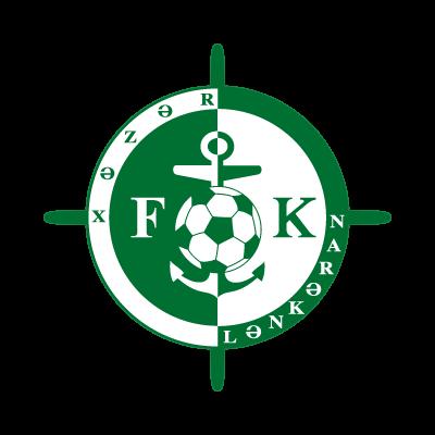 FK Khazar Lankaran logo vector