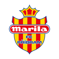 FK Marila Pribram vector logo