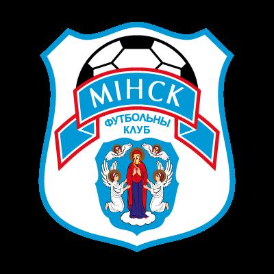 FK Minsk logo vector