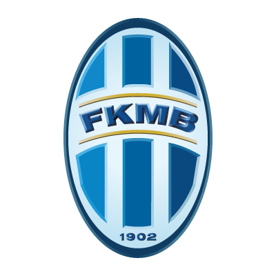 FK Mlada Boleslav (1902) vector logo