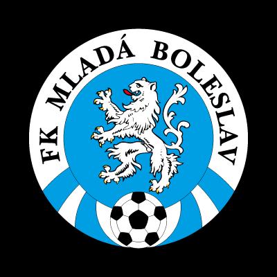 FK Mlada Boleslav logo vector