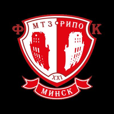FK MTZ-RIPO Minsk logo vector