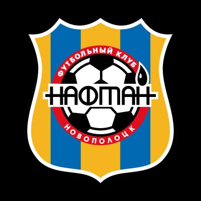 FK Naftan Novopolotsk logo vector