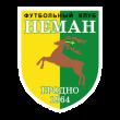 FK Neman Grodno logo vector